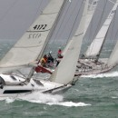 Sailors Take Notice Now! Gold Cup Passage Series