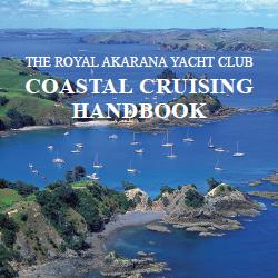 Missing Editions! Coastal Cruising Handbook