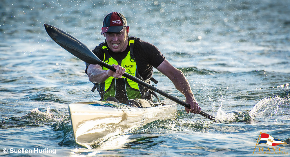 Downwind Winter Series - Sunday 28 June 2015 © Suellen Hurling | RAYC