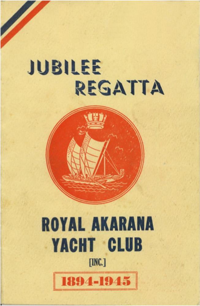 Jubilee Regatta