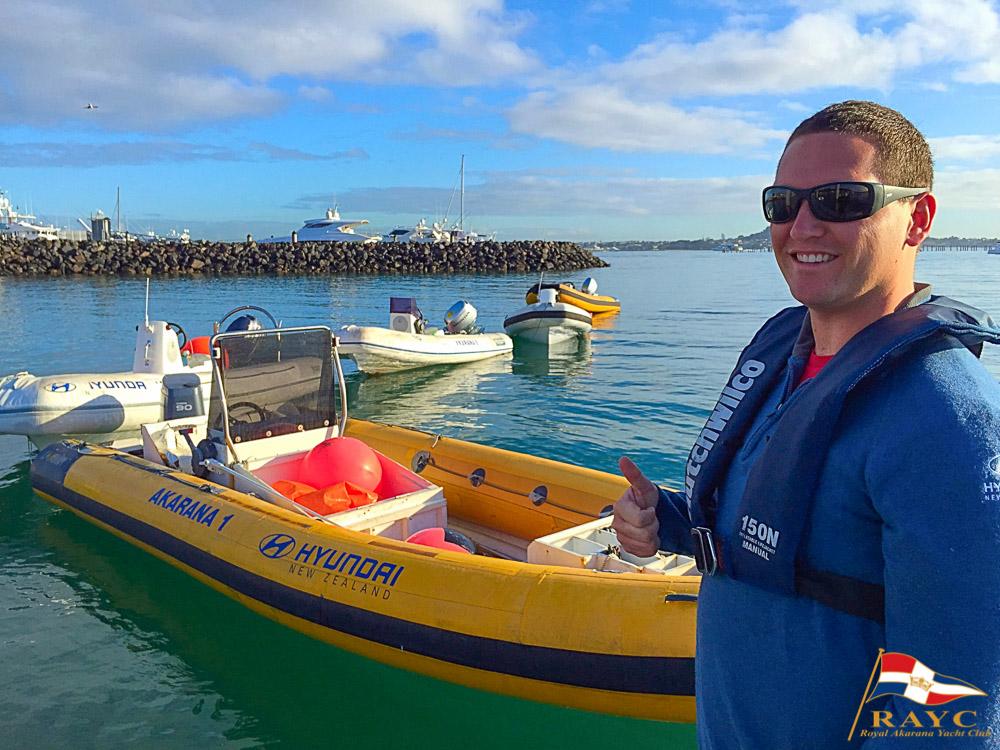Nathan & Boats 1