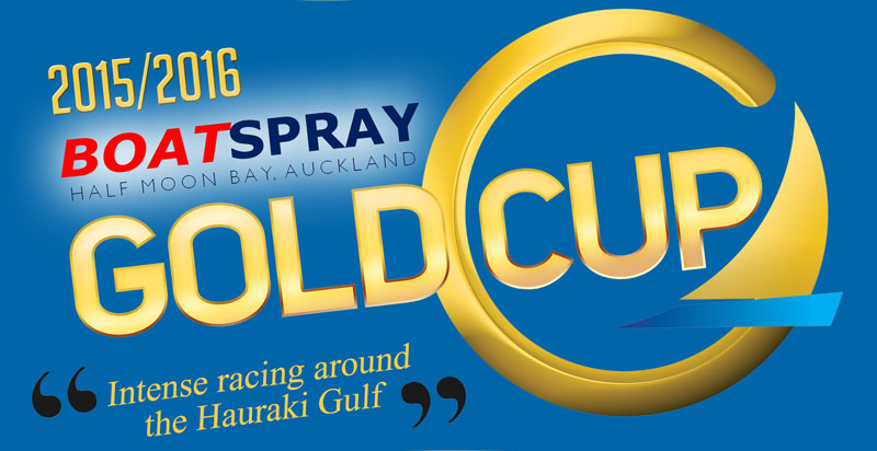 Boatspray Sponsors the Gold Cup Series