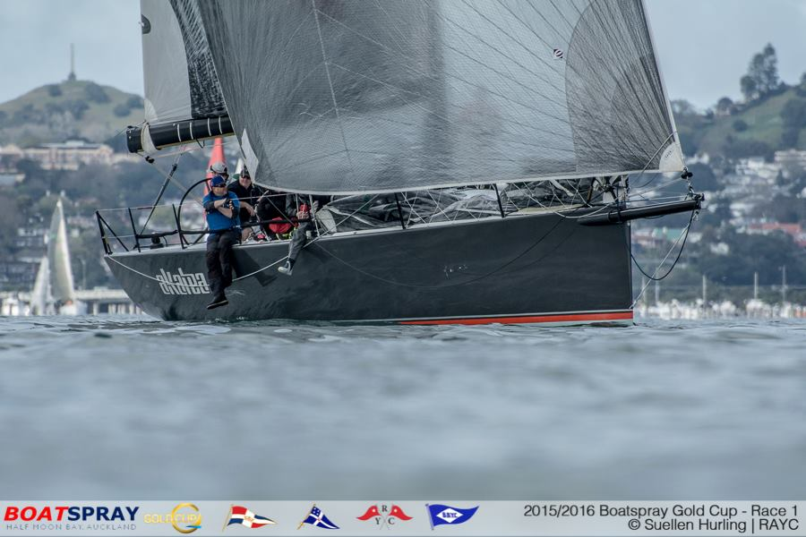 Boatspray Gold Cup Race 1 - Photos