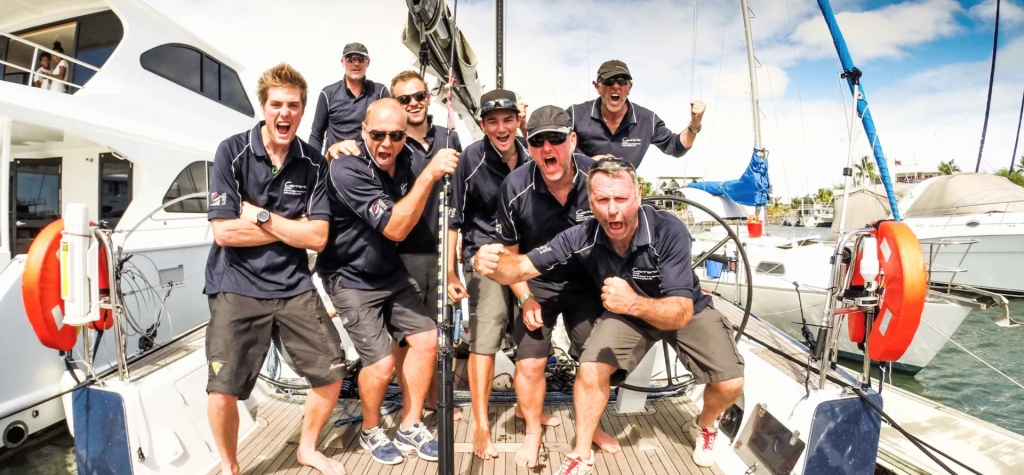 2016 ANZ Sail Fiji Notice of Race Now Available