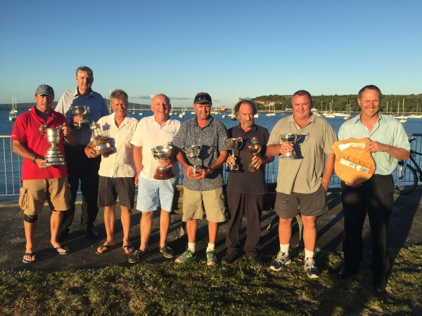 Boatspray Gold Cup Winners Announced