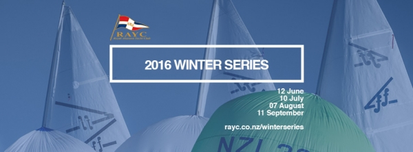 2016 Winter Series Dates Announced