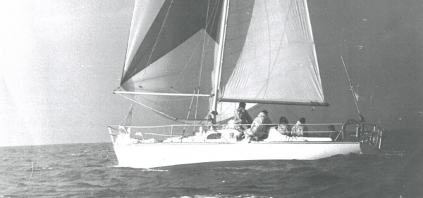 Suva Race 1973 and the build-up