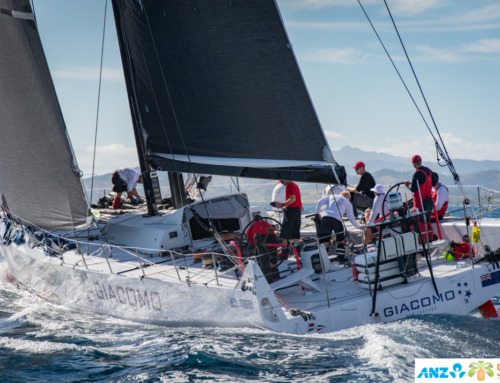 Notice of Race and Online Entry released for Auckland Fiji Yacht Race 2020