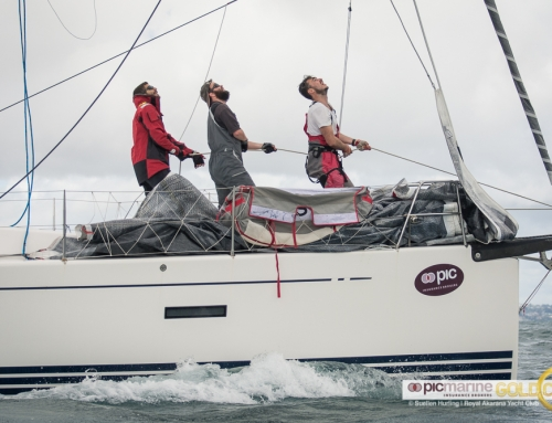 PIC Marine Gold Cup: Race 3 Photos & Video