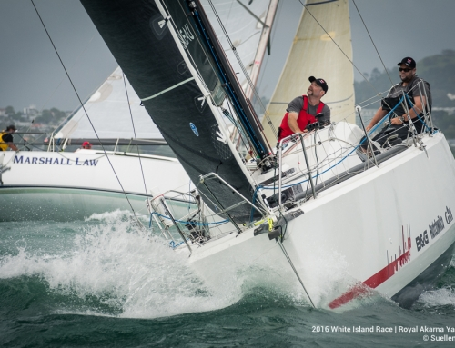 2016 White Island Race – Photos