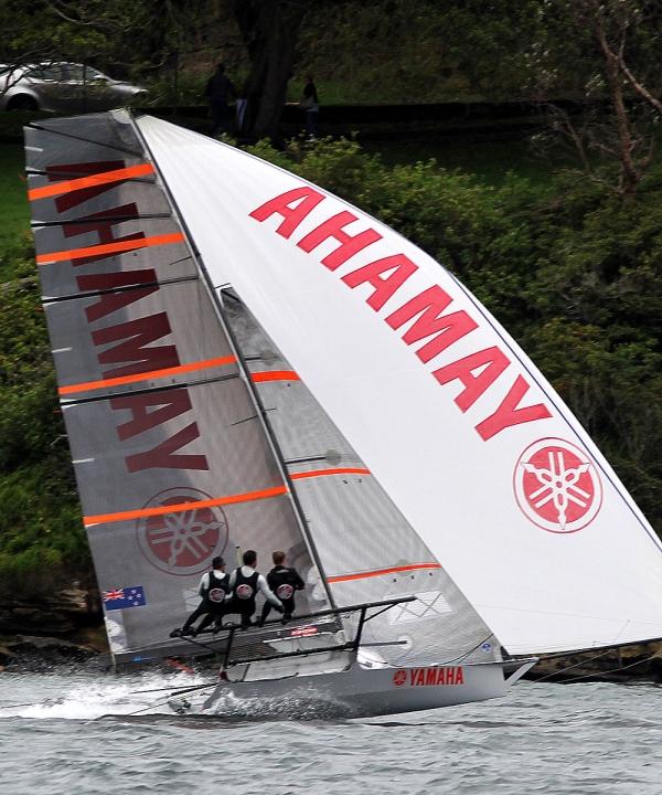 JJ Giltinan Trophy Race 6