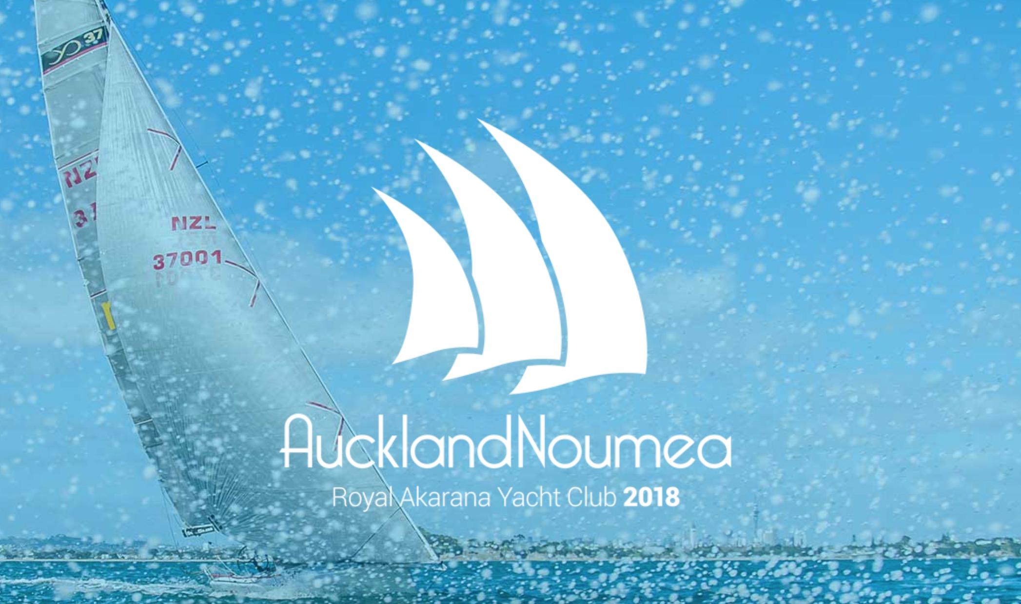 Royal Akarana Yacht Club launches Auckland Noumea Yacht Race 2018