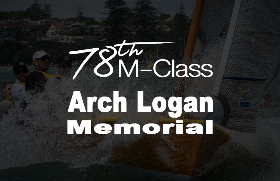 78th Arch Logan Memorial – Starting Handicaps