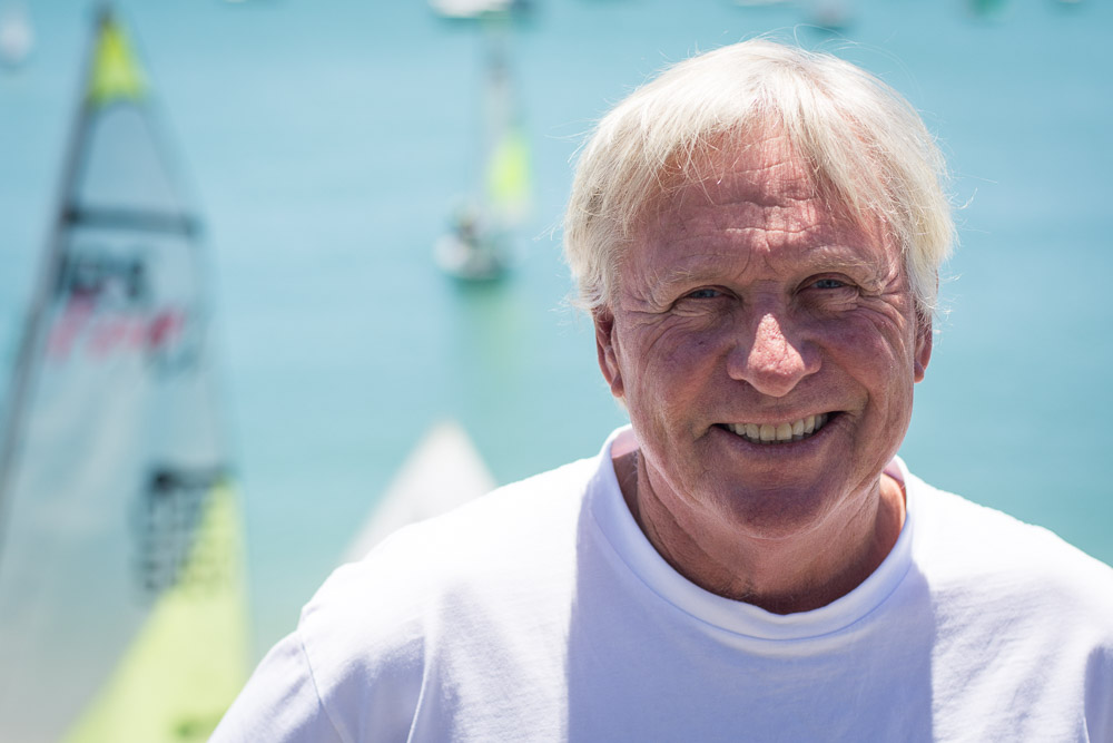 Rod Davis appointed Royal Akarana Yacht Club Sailing Director