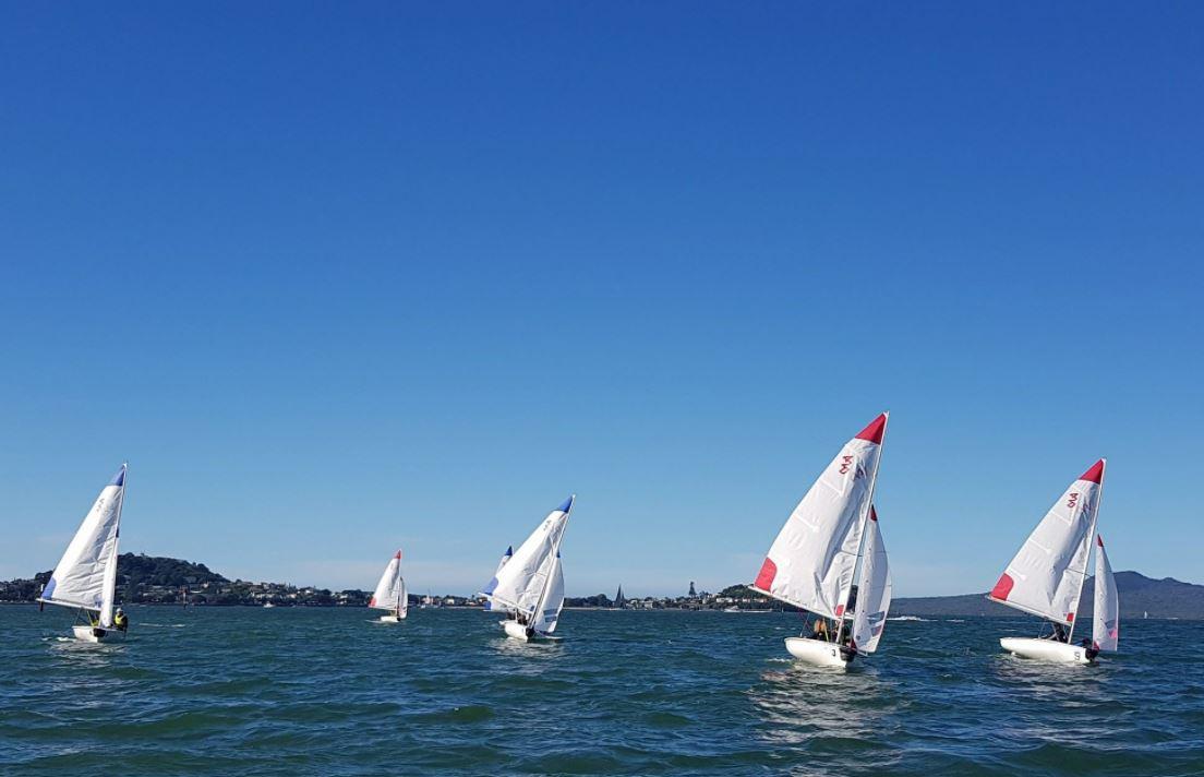 Akarana Sailing Academy on Facebook