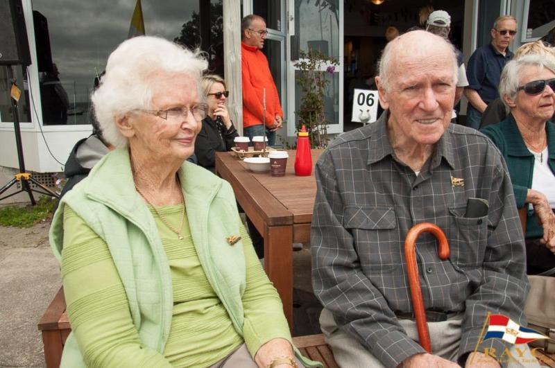 Jenny & Bill Glen