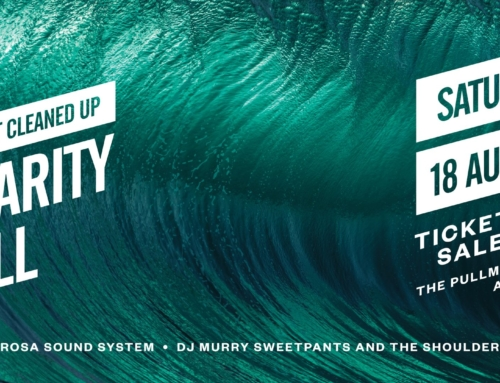 Sustainable Coastlines' 'Let's Get Cleaned Up' Charity Ball