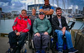NZ Hansa Team