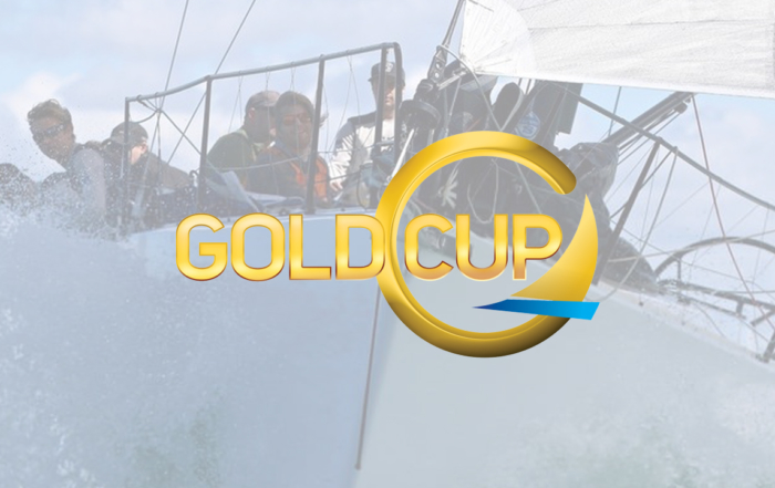 Gold Cup Series – Royal Akarana Yacht Club