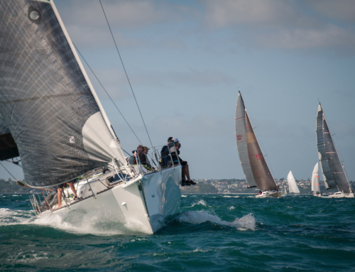 Akarana 350 Yacht Race Announced