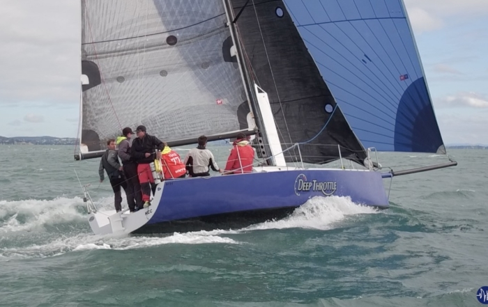 Live Sail Die Gold Cup Race 2