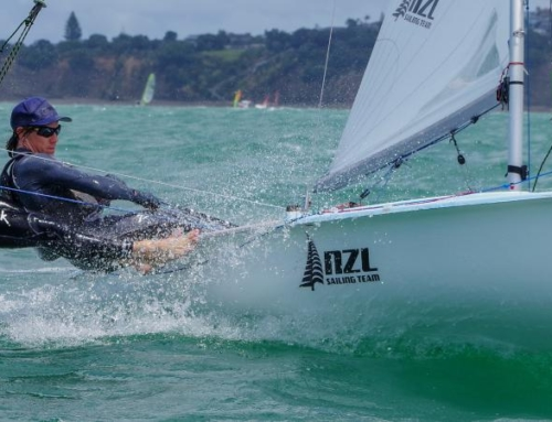 Royal Akarana Yacht Club to host Oceanbridge NZL Sailing Regatta