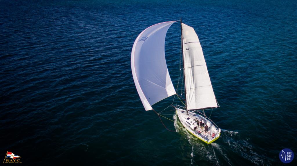 Motorboat II