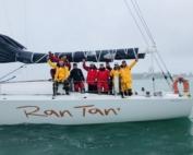 Ran Tan II