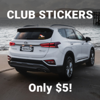 Club-Stickers