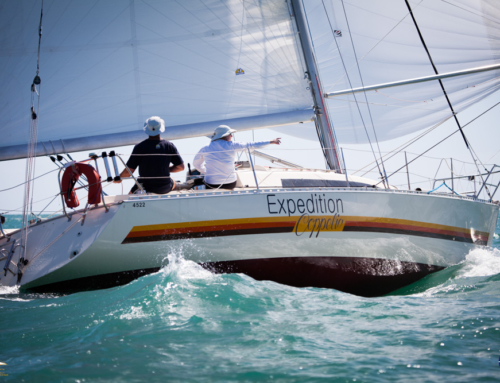 Akarana Members to embark on legendary Round New Zealand Race