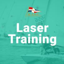 Laser-Training