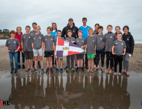 Academy Update: Sir Peter Blake Regatta, School Holidays