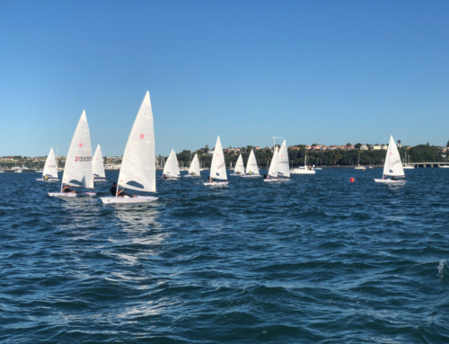 Big names line up for the Inaugural Laser Twilight Series
