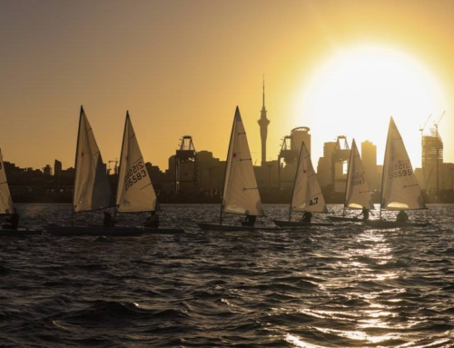Laser Twilight Series – It hurts, but I love it! Craig Smith tells us why