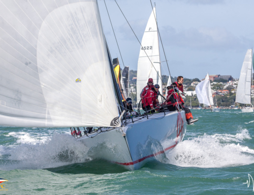 Photos: 2019 Round White Island Race