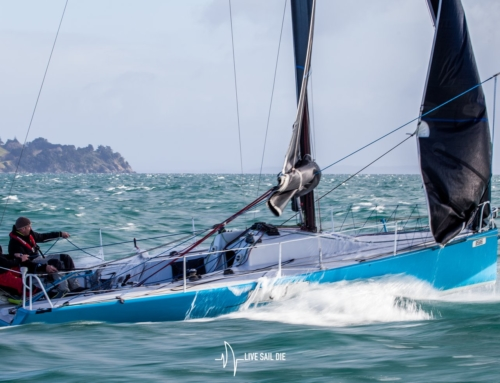 22 entries for 2019 edition of the Round White Island Race