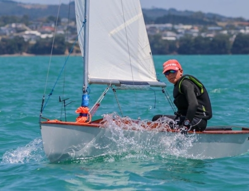 23 RAYC sailors to compete at Junior Sail Auckland