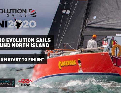 SSANZ Round North Island – The Race Video
