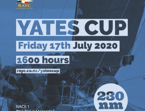 2020 Yates Cup date announced